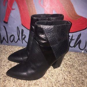 Women's Aldo Boots size 9